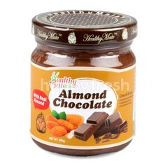 Healthy Mate Almond Chocolate