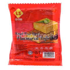 LO SAM Fried Five Spice Flavoured Tofu