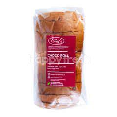Chef's Chocolate Roll Bread