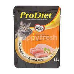 PRODIET Chicken & Tuna