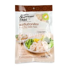 Supreme Thai Brown Rice Pasta
