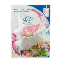 Glade Hang It Fresh Floral Fresh