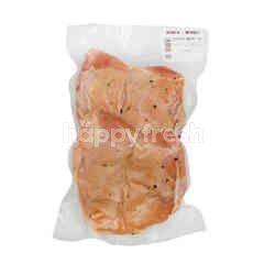Chicken Breast Smoked Boneless