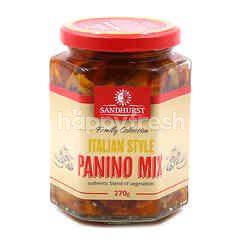SANDHURST Jarred Panino Mix
