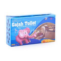 Fumakilla Gajah Toilet