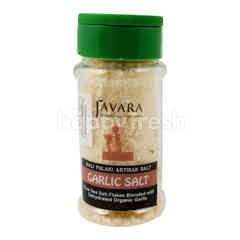 Javara Garlic Salt