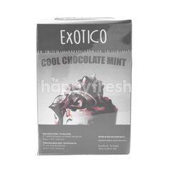 Exotico Cool Cokelat Mint