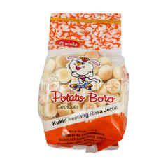 Monde Potato Boro Cookies