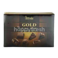 Alfredo Gold Fine Milk Chocolate
