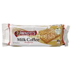Arnott's Milk Coffee Biscuit