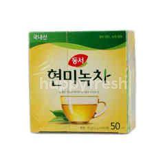 Beverages Tea