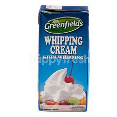 Greenfields Whipping Cream