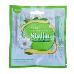 Stella Fogo Cupboard Camphors Fresh