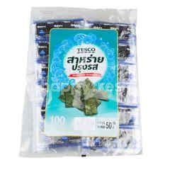 Tesco Seasoned Seaweed