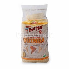 Bob's Red Mill Biji Quinoa Utuh Organik Bebas Gluten