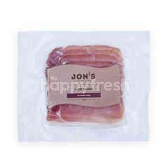 Jon's Smokery Whiltshire Cured Back Bacon