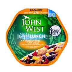 John West Mexican Style Tuna Salad