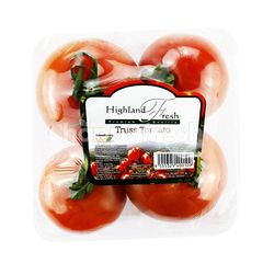 HIGHLAND FRESH Truss Tomato