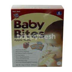 TAKE ONE Baby Bites Apple Taste