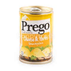 Prego Campbell's Cheese & Herbs