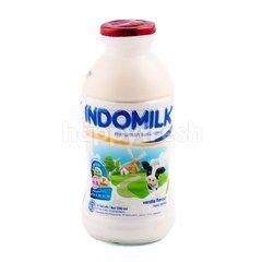 Indomilk Sterilized Milk Vanilla