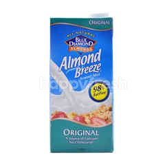 Blue Diamond Almond Breeze Original Milk