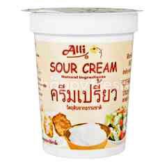 Alli Sour Cream