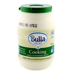 Bulla Cooking Thickened Cream