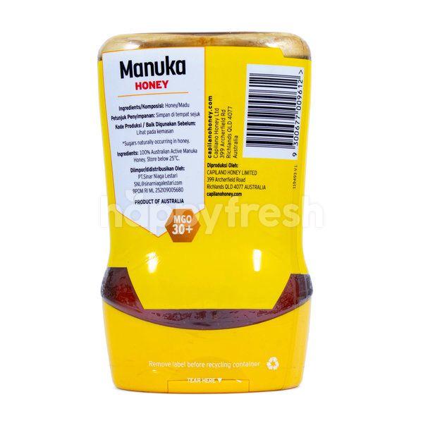 Capilano Manuka Honey MGO 30+