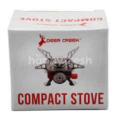 Deer Creek Compact Stove