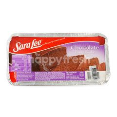 Sara Lee Chocolate Pound Cake