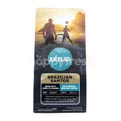 Excelso Brazillian Santos Powdered Coffee