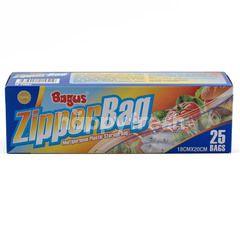 Bagus Zipper Bag