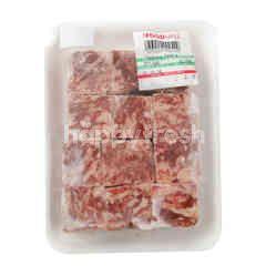 Saikoro Beef