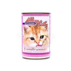ALLEY CAT Tuna & Mackerel - Khasiat Lengkap