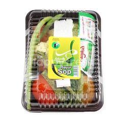 Bimandiri Sayur Sup