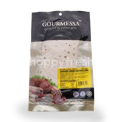 Gourmessa Chicken Green Peppercorn