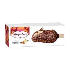 Haagen-Dazs Vanilla Caramel Almond Stickbar