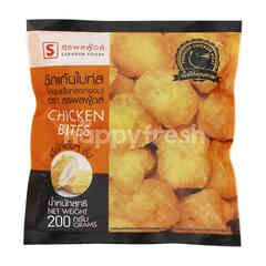 Surapon Foods Chicken Bites Frozen