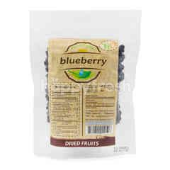 Trio Natural Blueberry