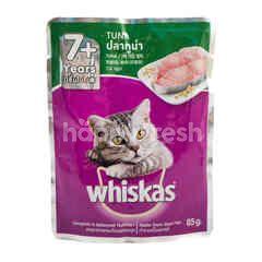 Whiskas Makanan Kucing Rasa Tuna