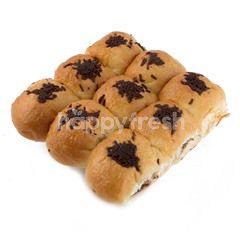 Le Meilleur Choco Crown Bread