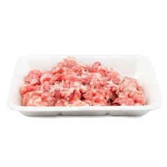 Tesco Minced Pork