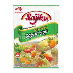 Sajiku Vegetable Soup Instant Seasoning