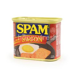 SPAM Pork Bacon
