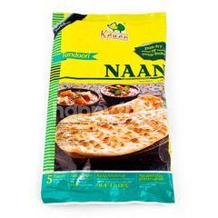 Kawan Tandoori Naan