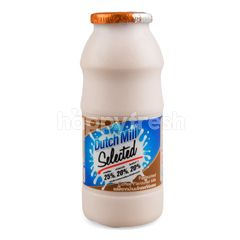 Dutch Mill Selected Pasteurized Coffee Flavoured Milk