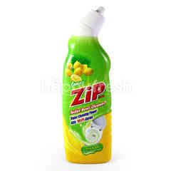 Zip Toilet Bowl Cleaner Lemon