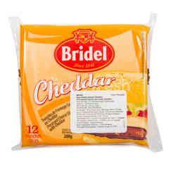 BRIDEL Cheddar Cheese