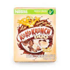โกโก้ครั้นช์ ดูโอ้ อาหารเช้าซีเรียล